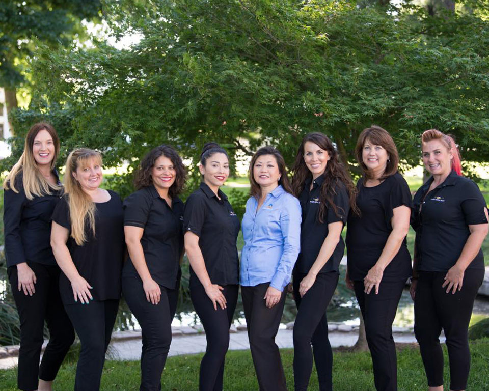 Synergy Dental Group Staff